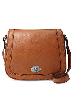 Fossil Marlow Short Flap Shoulder Bag