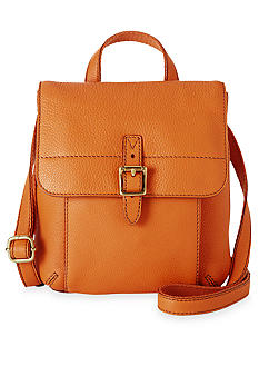 Fossil Tate Small Flap