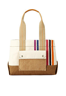 Fossil Lena Shopper