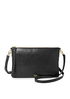 Fossil® Sydney Top Zip Crossbody