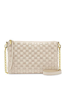 Fossil® Sydney Chain Top Zip Crossbody