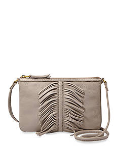 Fossil® Erin Small Top Zip Crossbody