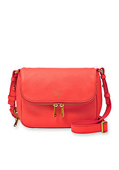 Fossil® Preston Small Flap Crossbody