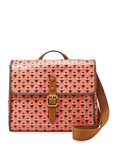 Fossil® KeyPer Flap Crossbody Bag