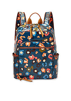 Fossil® Key-Per Backpack