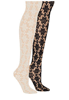 DKNY Fashion Tights