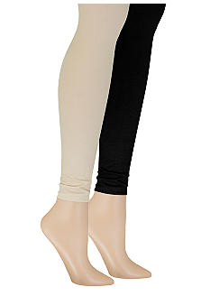 DKNY Cotton Leggings