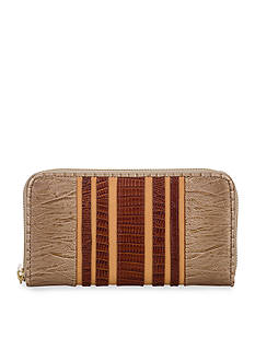 Brahmin Vineyard Collection Suri Wallet