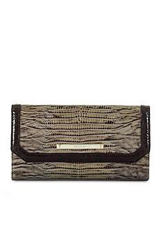 Brahmin Soft Checkbook Wallet Pennfield Collection