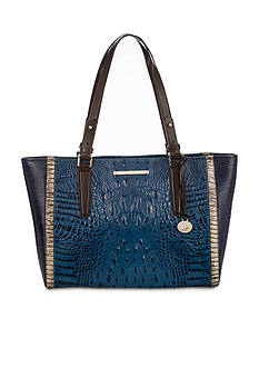 Brahmin Corbet Collection Medium Arno Tote Bag