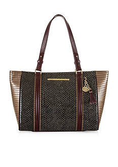 Brahmin Medium Arno Tote Rooksbury Collection