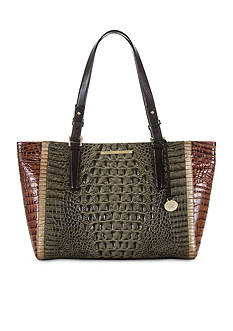 Brahmin Medium Arno Tote Nottingham Collection