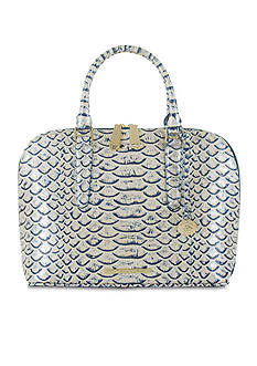 Brahmin Pamilla Collection Vivian Satchel