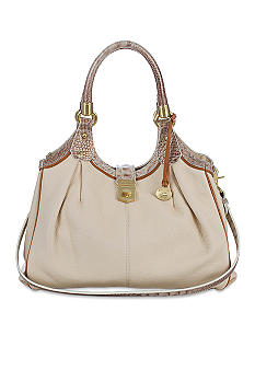 Brahmin Elisa Satchel, Verano Collection