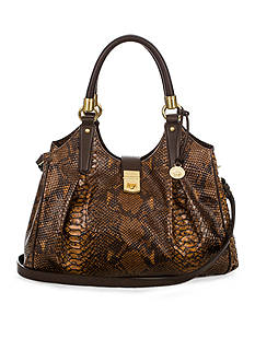Brahmin Elisa La Scala Shoulder Bag