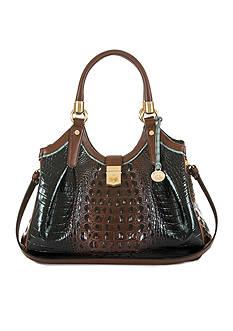 Brahmin Belden Collection Elisa Hobo Bag