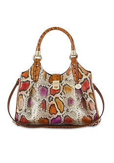 Brahmin Sol Collection Elisa Hobo Bag