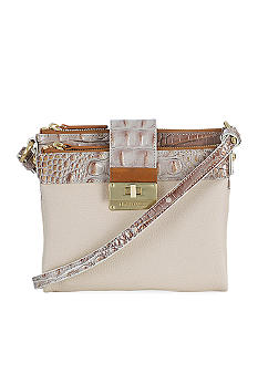 Brahmin Mojito Crossbody, Verano Collection