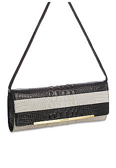 Brahmin Vineyard Collection Alexis Clutch