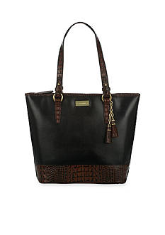 Brahmin Tuscan Collection Asher Tote