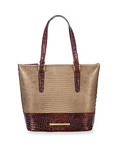 Brahmin Kona Collection Asher Melbourne Tote