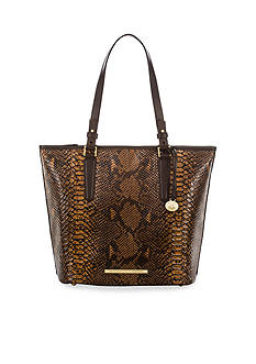 Brahmin Seville Collection Asher Tote