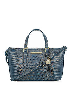 Brahmin Java Collection Mini Asher Satchel