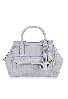 Brahmin Tucker Satchel Strada Collection