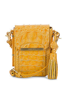 Brahmin Sloane Camera Bag Melbourne Crossbody