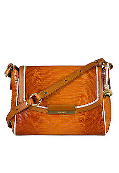 Brahmin Sloane Flap Shoulder Bag Simon Collection