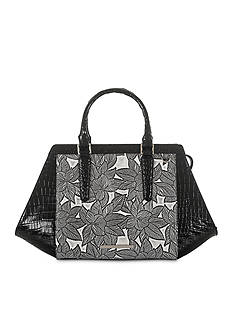 Brahmin Diamondback Collection Arden Satchel