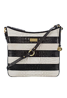 Brahmin Julie Vineyard Crossbody