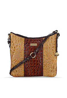 Brahmin Julie Vertical Vineyard Crossbody