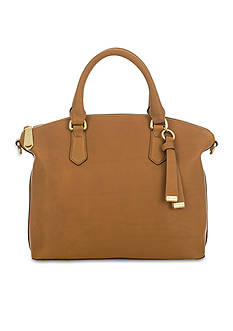 Brahmin Charleston Collection Duxbury Satchel