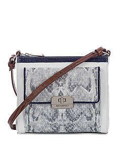 Brahmin Sierra Collection Mimosa Crossbody