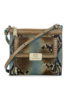 Brahmin Cortes Collection Mimosa Crossbody Bag