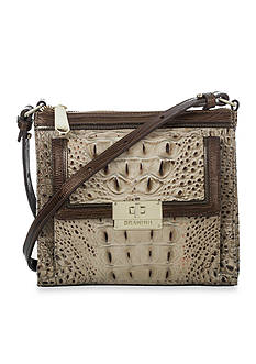 Brahmin Mimosa Crossbody Bag Bronte Collection