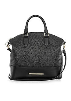 Brahmin Saint Germaine Collection Large Duxbury Satchel