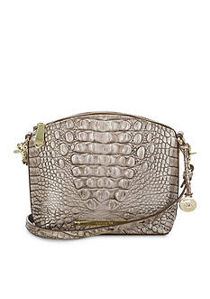 Brahmin Melbourne Collection Mini Duxbury Crossbody Bag