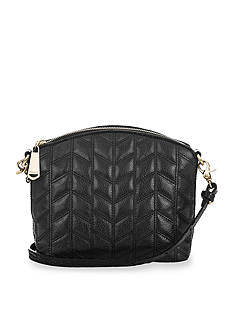 Brahmin Samoa Collection Mini Duxbury Crossbody