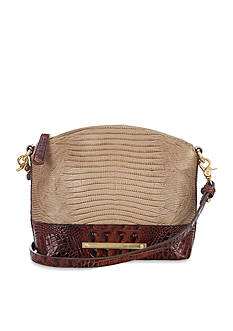 Brahmin Kona Collection Mini Duxbury Crossbody