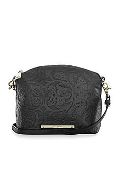 Brahmin Saint Germaine Collection Mini Duxbury Crossbody