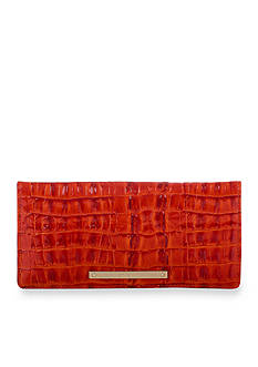 Brahmin La Scala Collection Ady Wallet