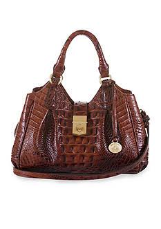 Brahmin Melbourne Collection Elisa Minibag