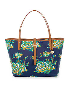 Brahmin Belize Collection All Day Tote