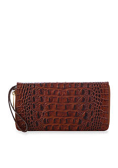 Brahmin Melbourne Collection All Day Clutch