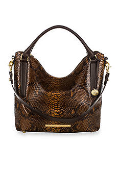 Brahmin Seville Collection Norah Hobo