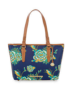 Brahmin Belize Collection Medium Asher Tote