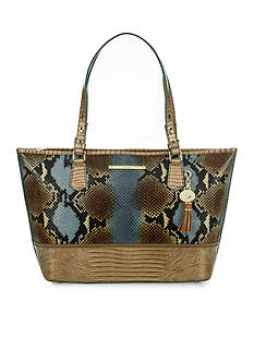 Brahmin Cortes Collection Medium Asher Tote