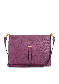 Brahmin Normandy Collection All Day Convertible Crossbody